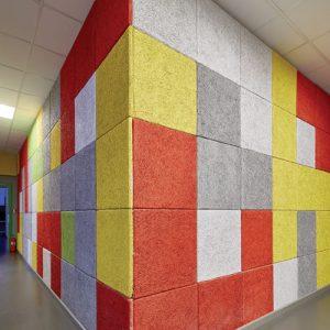 strandtec color walls