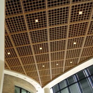 Office Building Ceiling 2
