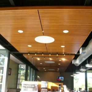 Woodgrille Hallway