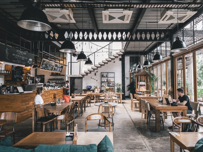 acoustic solutions for restaurants