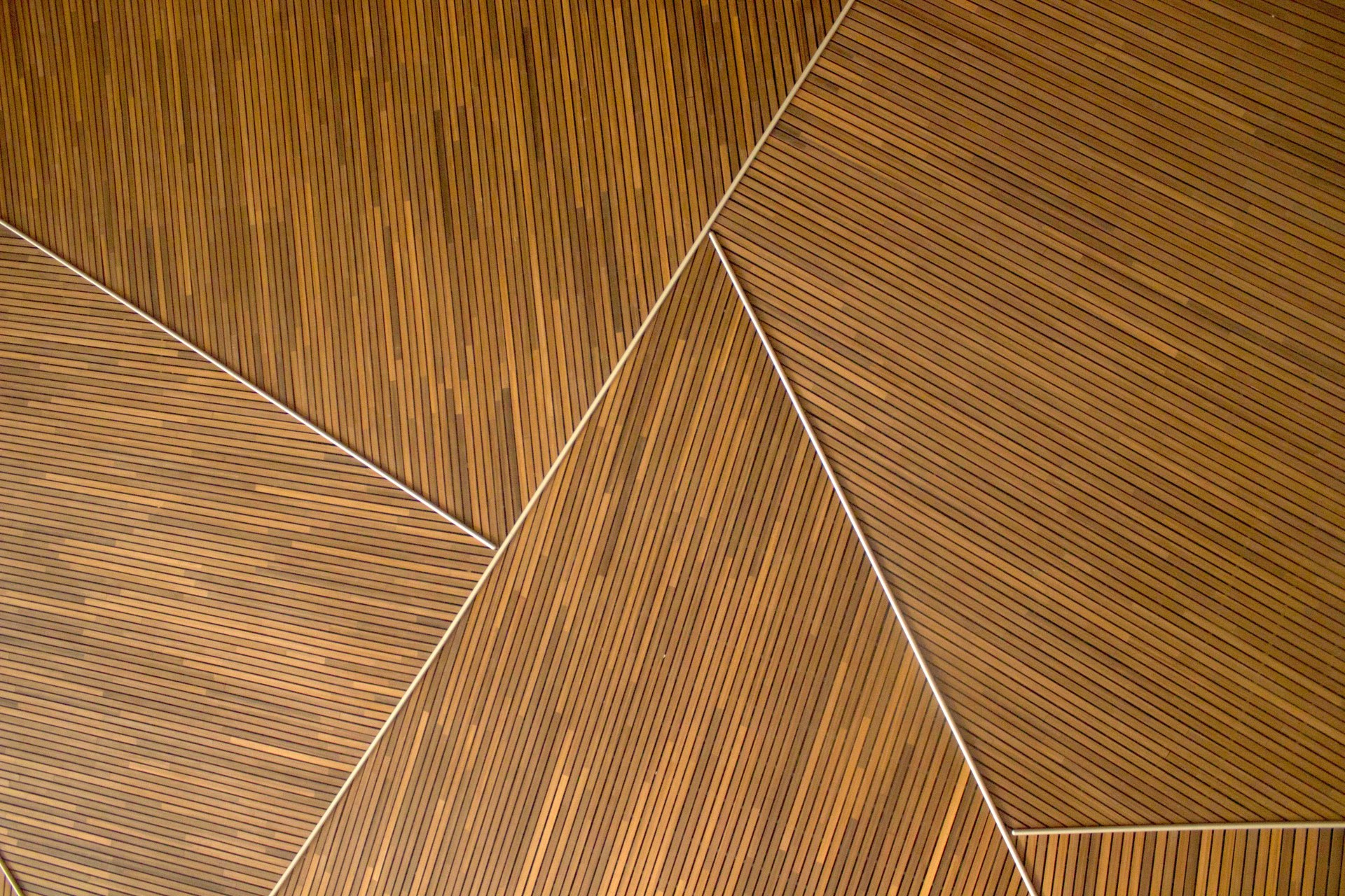 wooden wall paneling design